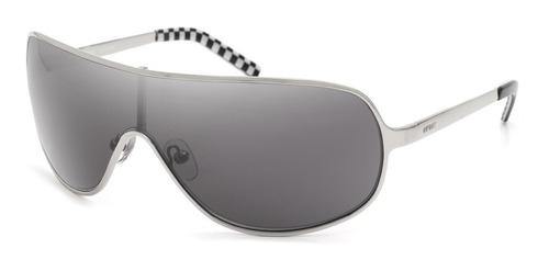 anteojos de sol infinit astor - silver. smk