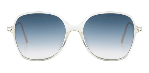 anteojos de sol infinit square - crystal.ocean.grd standard