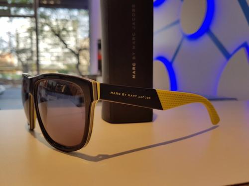 anteojos de sol marc jacobs importado exclusivo igual a nue