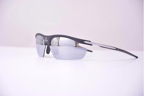 anteojos de sol osx ulli deportivos unisex running trekking