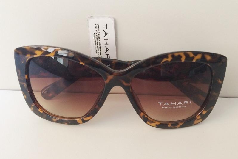 df0a42e3a3 Anteojos De Sol Para Mujer Tahari - Originales Usa - $ 1.500,00 en ...