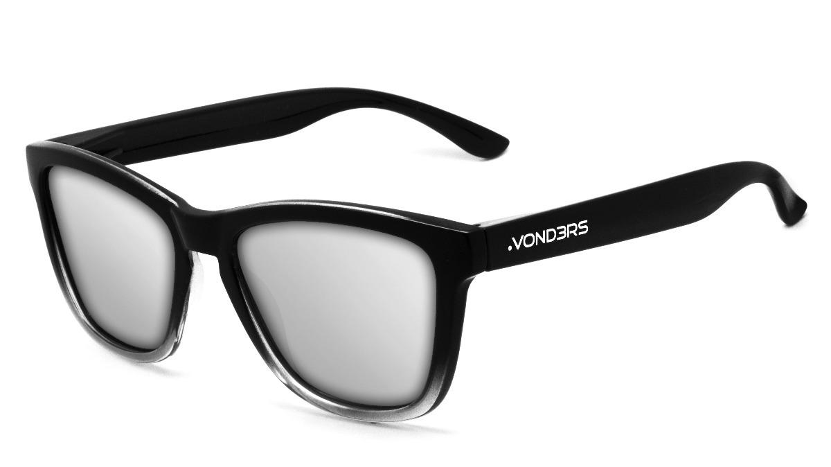 bcfced8a69990 anteojos de sol polarizados mujer vond3rs gradient grises. Cargando zoom.