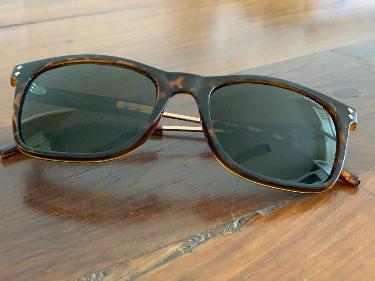 ed6ead743e anteojos de sol polaroid hombre pld2034s polarizados havana. Cargando zoom.