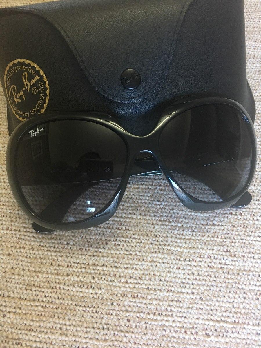 965f0560b6468 anteojos de sol ray ban originales modelo jackie ohh ii. Cargando zoom.