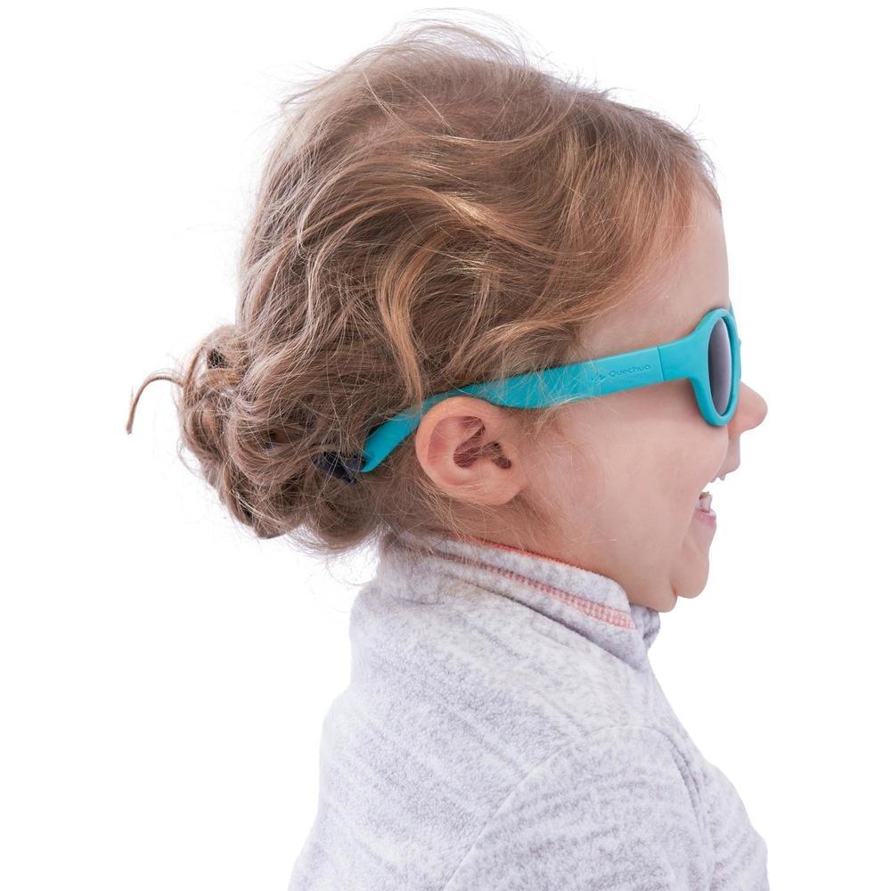 anteojos de sol senderismo niños 2-4 años mh k 100 azul. Cargando zoom. 3feb7694a457