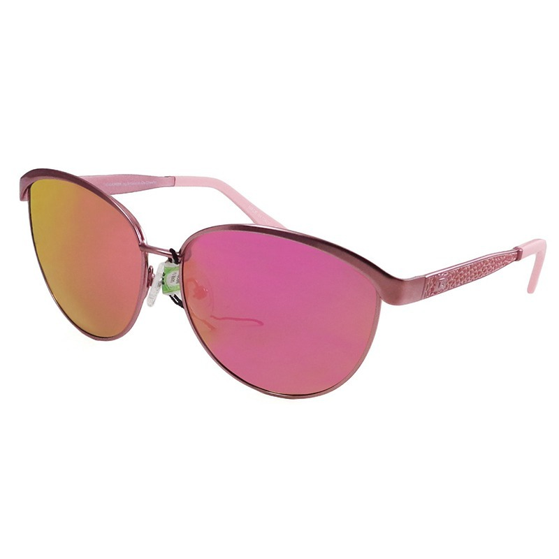 21748687d9 anteojos de sol teresa calandra susan flex diseño metalico. Cargando zoom.