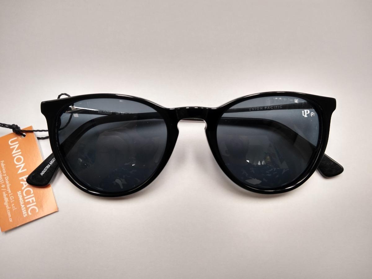 179437dfc4 anteojos de sol union pacific reloaded clásicos y s.madera. Cargando zoom.