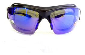 236794d63a Anteojos Sol Polarizados - Anteojos de Sol de Hombre Rectangular en Mercado  Libre Argentina