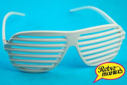 anteojos de sol vintage · lentes retro · diseño fashion 80's