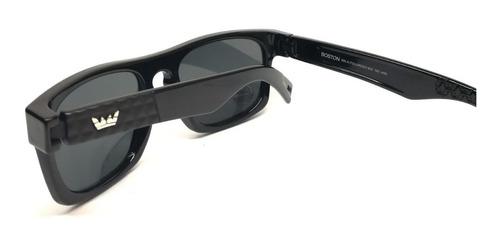 anteojos de sol vulk boston gafas polarizado wayfarer optica