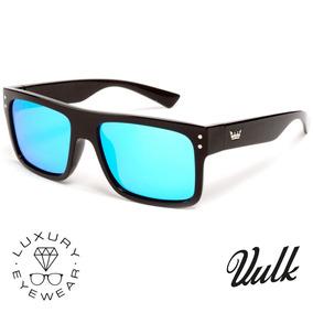 1e53698937 Papel Polarizado Azul - Anteojos de Sol Vulk de Hombre en Mercado ...