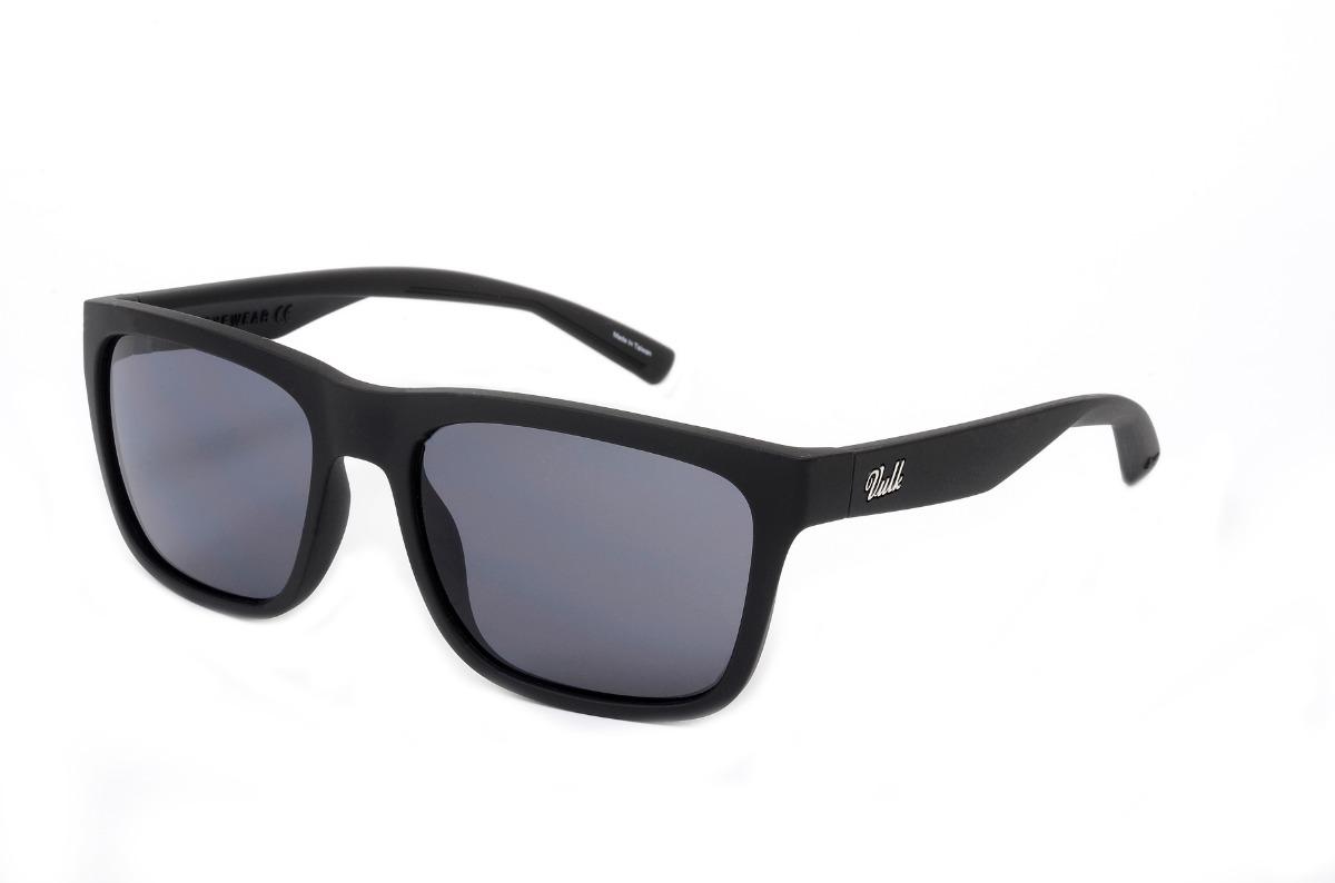 0efdca8306 Anteojos De Sol Vulk Damag Negro Opaco - Optica Paesani - $ 1.999,00 ...