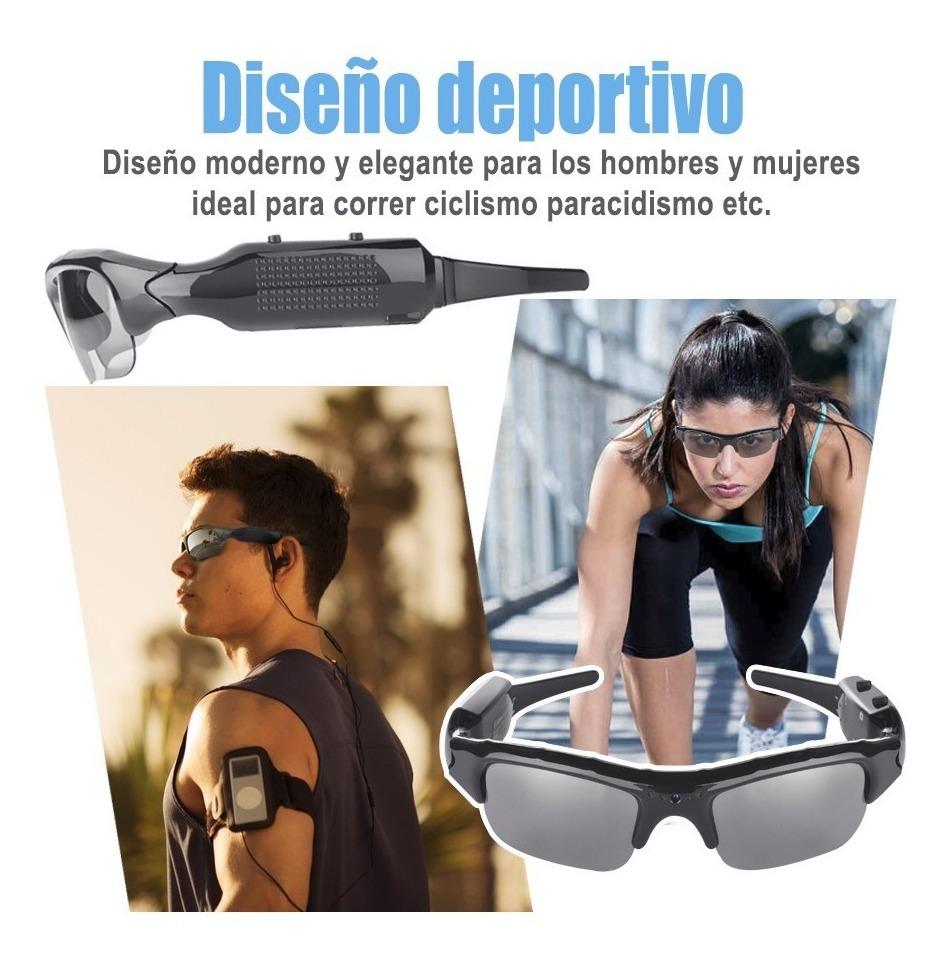 Camara Oculta Mujeres anteojos espia lentes mini camara oculta hd 960 camara web