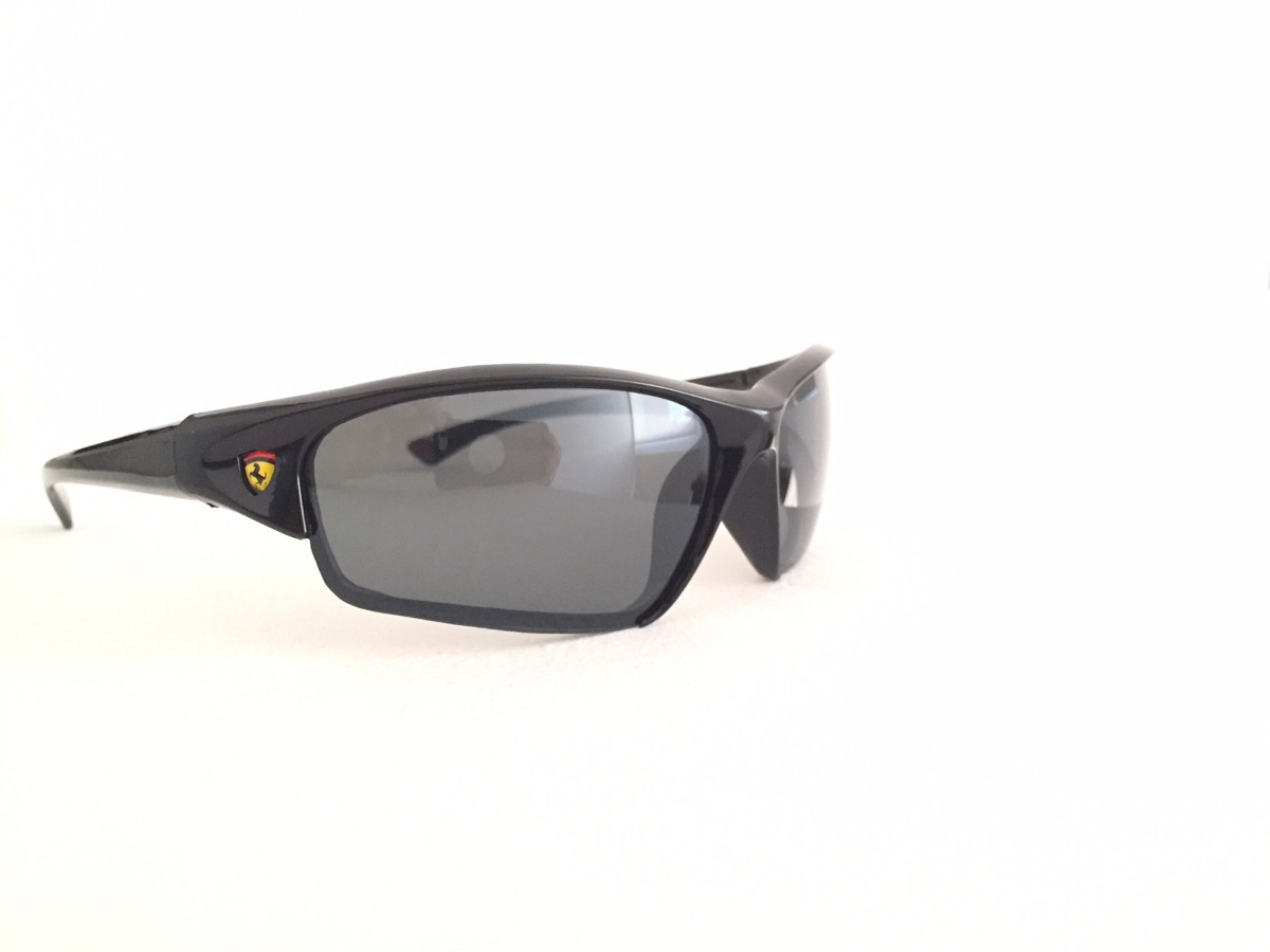 1db7a907ff anteojos gafas lentes sol deportivo estilo ferrari + estuche. Cargando zoom.