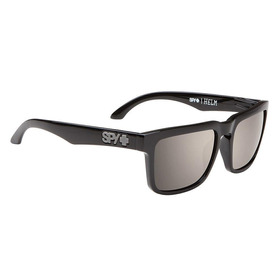 Anteojos Gafas Spy + Ken Block -  Black Polarized - Negras
