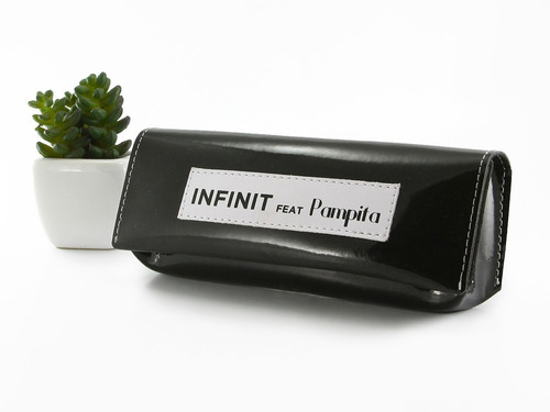 anteojos infinit xenote by pampita - ed.limitada