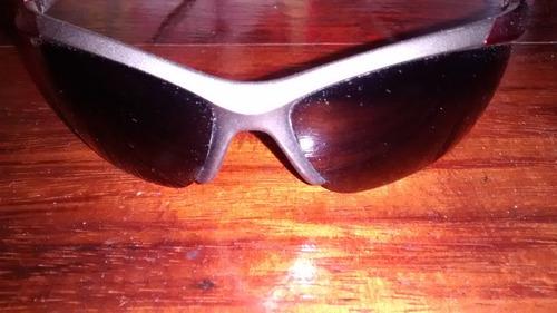 anteojos lentes de sol davor con estuche permuto muy buenos