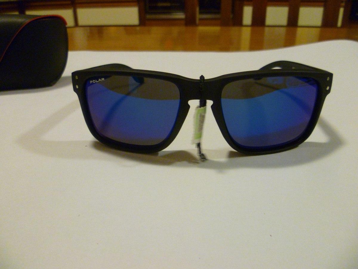 7aca25ccc5 anteojos lentes de sol polar one 303 80/c polarizados espeja. Cargando zoom.