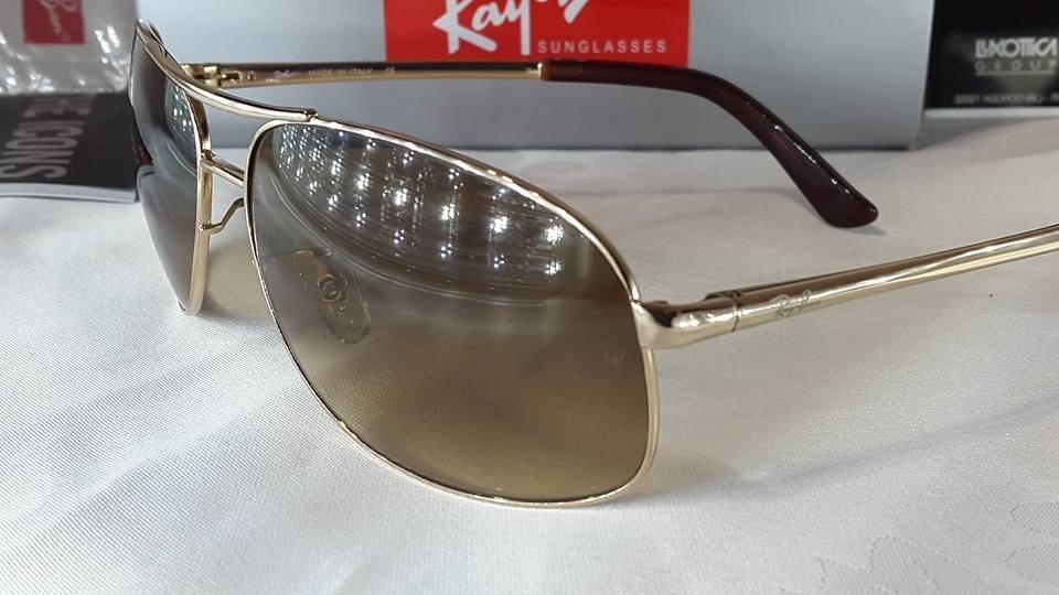 7f4204e8cab5f anteojos lentes de sol ray ban rb 3387 00151 50off D NQ NP 780221  MLA20713416899 052016 F. gafas ray ban mercadolibre argentina