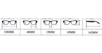 anteojos lentes gafas importados talla s/m de moda
