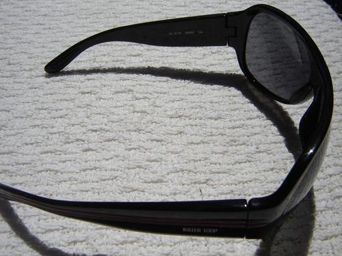anteojos lentes gafas sol kl originales espectaculares