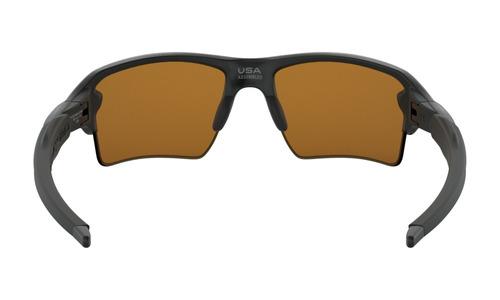 1bc658e1bc Anteojos Lentes Oakley Flak Jacket 2.0 Xl Polarizados - $ 7.720,00 ...