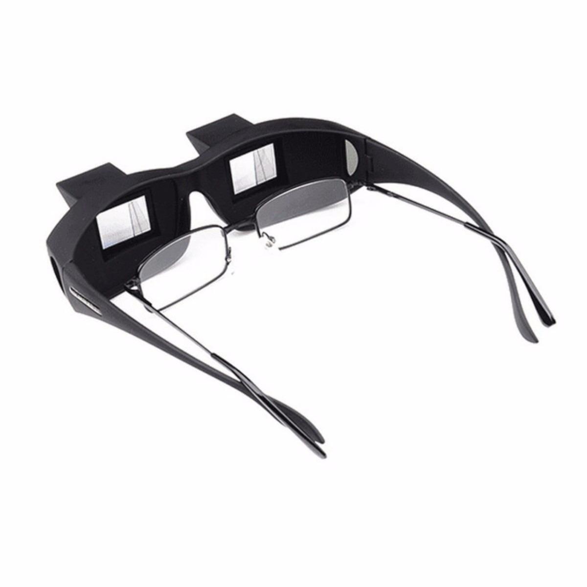 fa900138c8 Anteojos Lentes Para Leer Acostado-lazy Glasses - $ 278,68 en ...