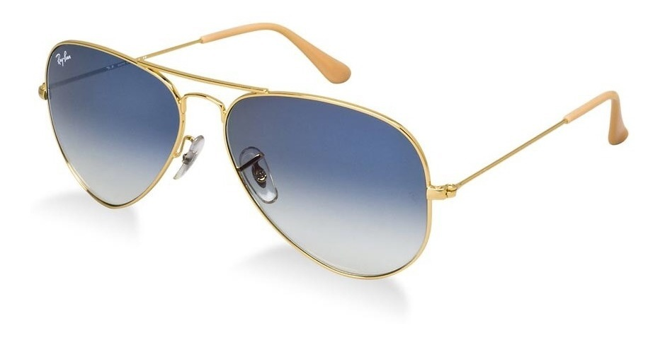ray ban aviador polarizados originales