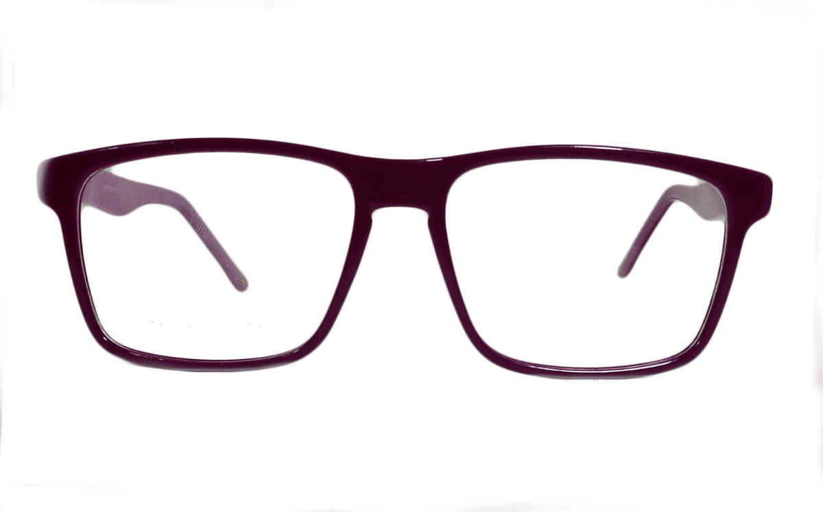 Anteojos Armazon Marcos Receta Mujer 7126 Color Moda Lentes - $ 398 ...