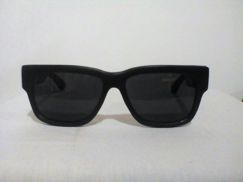 anteojos oscuros wayfarer uv400 real nuevos. Cargando zoom. fd2fbe5a934