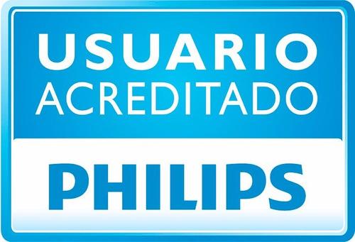 anteojos philips para juegos tv 3d pta436/00 x 2 jugadores