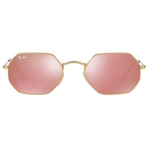 1978f55d1b22b ... rosa octogonal original italia envío gratis. Cargando zoom... anteojos  ray ban