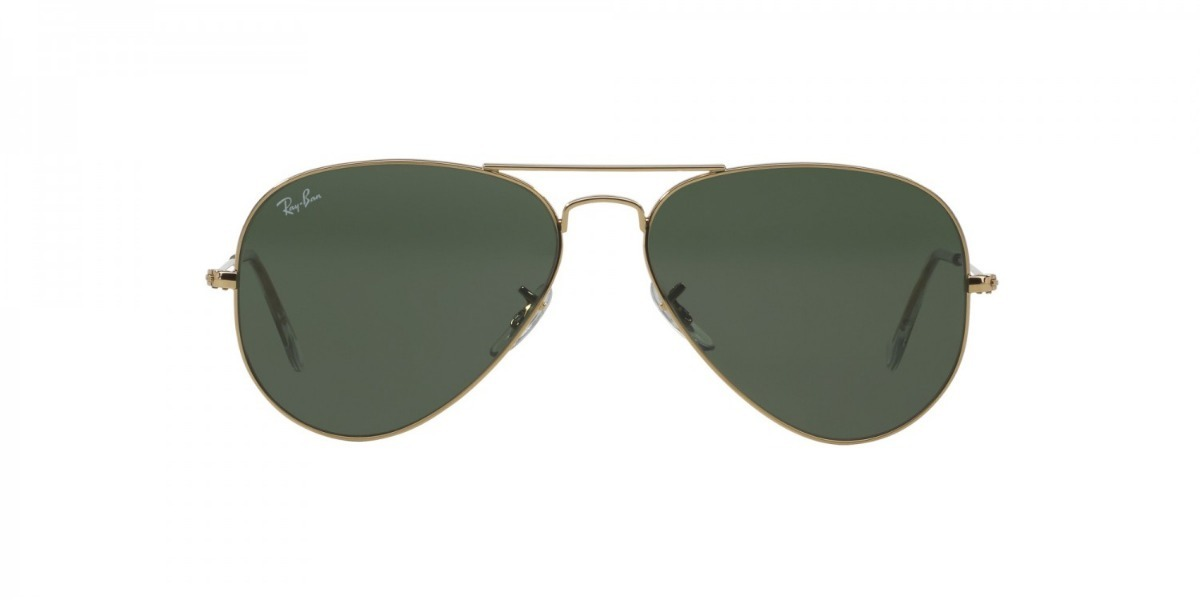 9421c3caa36fb anteojos ray ban aviador rb 3025 originales color aviator. Cargando zoom.