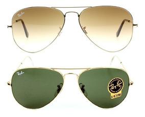 oferta invicto x tienda oficial Cristales Ray Bsn Aviador - Anteojos de Sol Aviador en ...