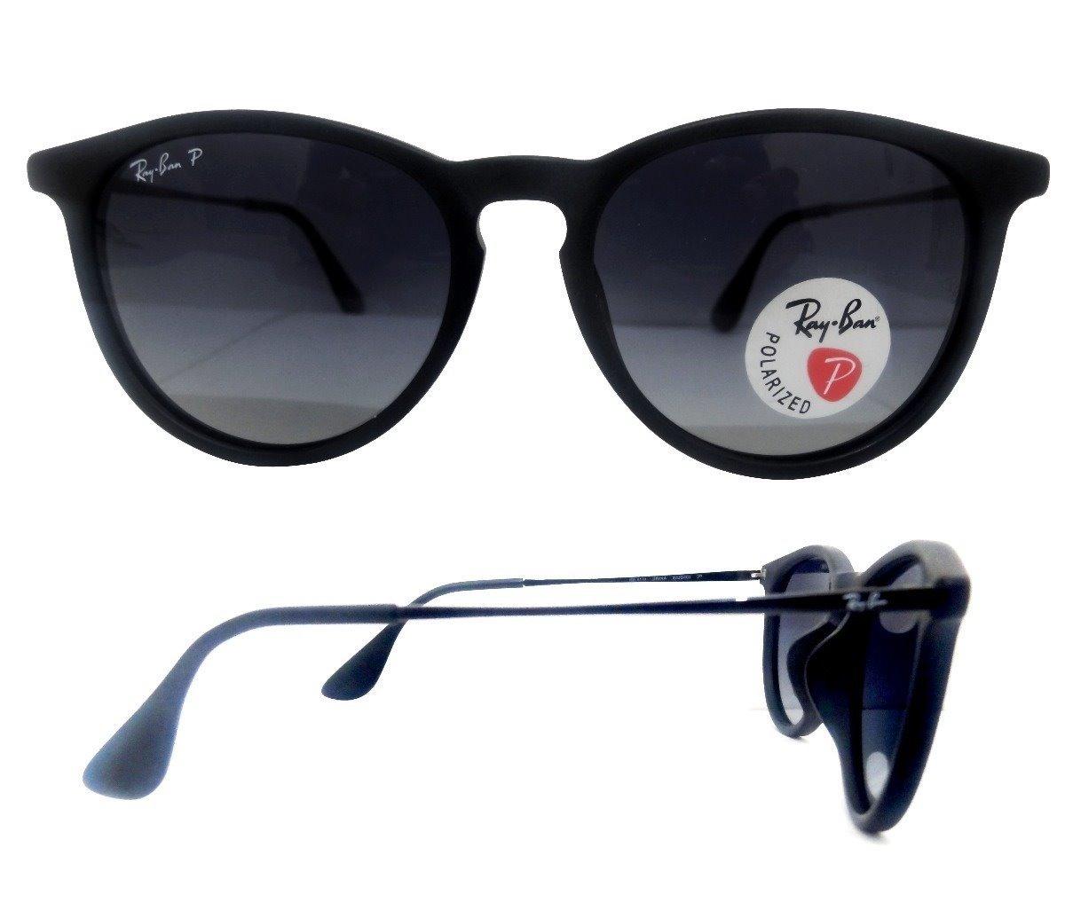 17af1c23e4 anteojos ray ban erika polarizados originales envío gratis. Cargando zoom.