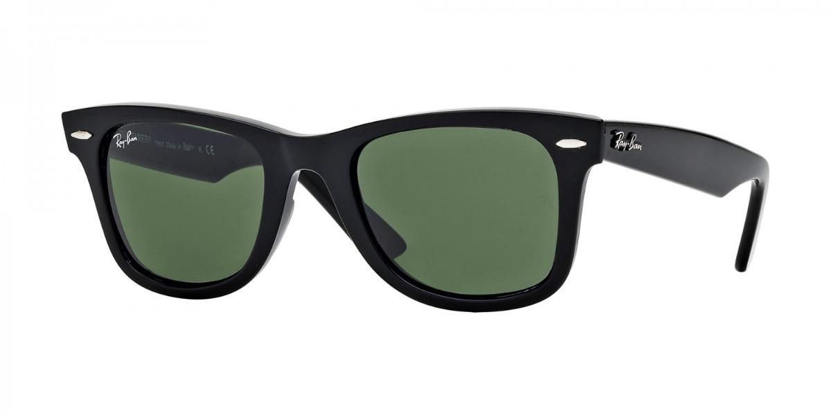 e9bd6c3f2c5bb anteojos ray-ban ® original wayfarer classic rb nuevo oferta. Cargando zoom.