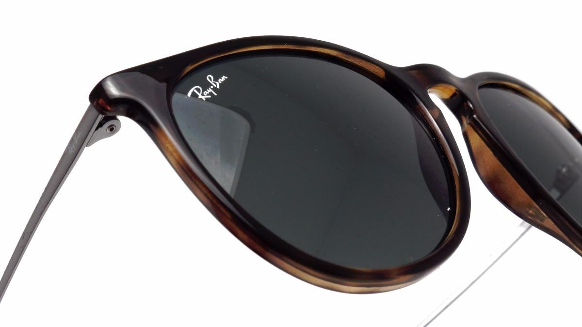 31247a7ff8374 anteojos ray ban originales erika carey g15 rb4171 uv400. Cargando zoom.