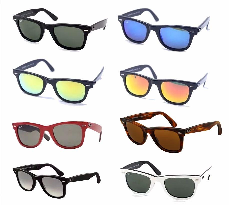 lentes ray ban modelos
