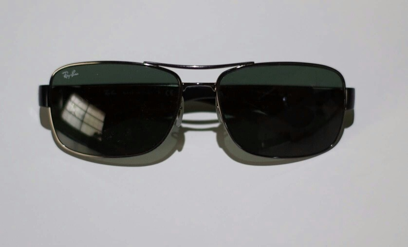 c04675a451 Anteojos Rayban Modelo 3522 S/estuche - $ 3.200,00 en Mercado Libre
