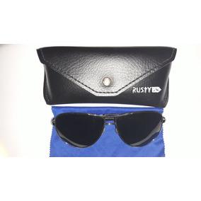 f90e2002a8 Gafas Chanel - Anteojos de Sol Rusty de Hombre, Usado en Mercado ...