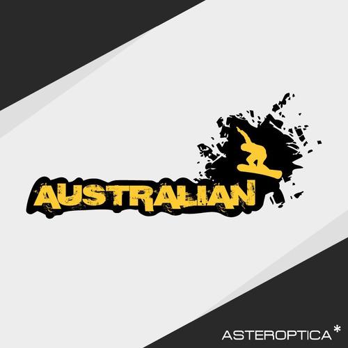 anteojos sol australian polarizado uv400 unisex drivers
