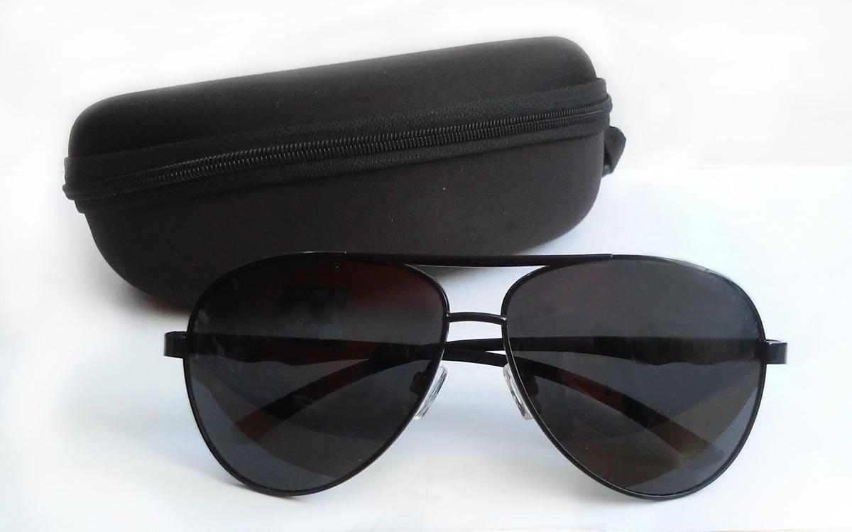 fcb07ca901 lentes anteojos de sol aviador hombre polarizado con estuche. Cargando zoom...  anteojos sol hombre. Cargando zoom.