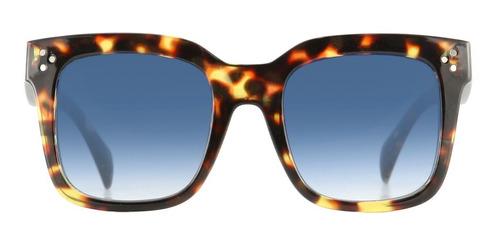 anteojos sol infinit by pampita praga carey lente azul
