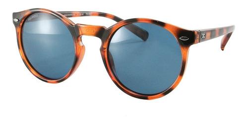 anteojos sol infinit tulum caramel.demi/blue.pol standard