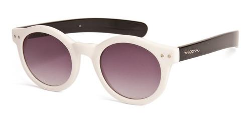 anteojos sol lentes infinit fiji - white