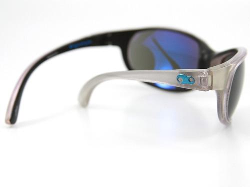 anteojos sol lentes infinit greyhound - gris