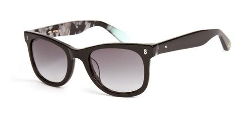 anteojos sol lentes infinit il barbiere - bs.granite.grey
