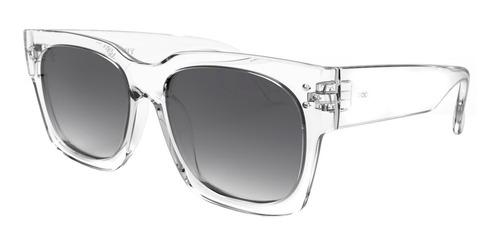 anteojos sol lentes infinit platon crys.smk.grd extra large