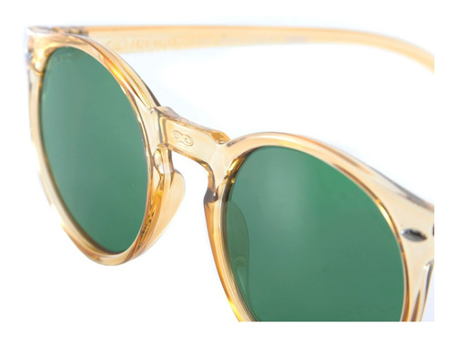 anteojos sol lentes infinit tulum honey/g15.pol standard