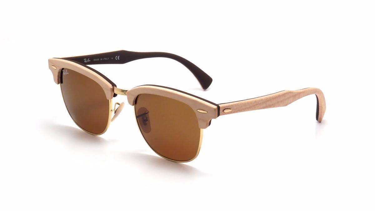 mercadolibre lentes ray ban originales hombre